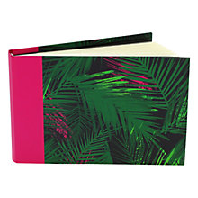 Buy John Lewis Small Slip-In La Selva Album Online at johnlewis.com