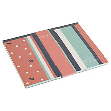 Buy Radley Cheshire Street Desk Pad Online at johnlewis.com