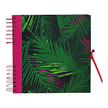 Buy John Lewis La Selva Square Self-Adhesive Album Online at johnlewis.com