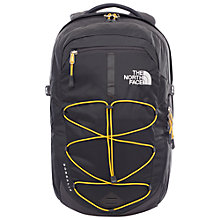 Buy The North Face Borealis Backpack, Black Online at johnlewis.com