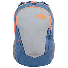 Buy The North Face Vault Women's Backpack, Blue Online at johnlewis.com