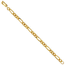 Buy Eclectica Vintage 1980s Eclectica Essentials Gold Plated Decorative Link Bracelet, Gold Online at johnlewis.com