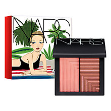 Buy NARS Dual Intensity Blush, Sexual Content Online at johnlewis.com