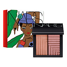 Buy NARS Dual Intensity Blush, Liberation Online at johnlewis.com