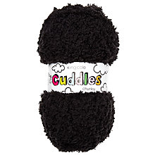 Buy King Cole Cuddles Chunky Yarn, 50g Online at johnlewis.com