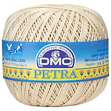 Buy DMC Creative Petra 4 Ply Yarn, 100g Online at johnlewis.com