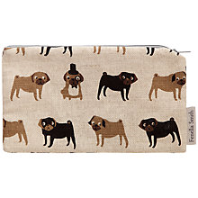 Buy Fenella Smith Pug Pencil Case Online at johnlewis.com