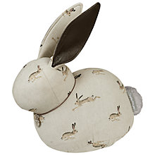 Buy Sophie Allport Hare Doorstop Online at johnlewis.com