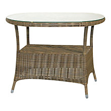 Buy 4 Seasons Outdoor Sussex Breakfast Table Online at johnlewis.com
