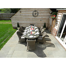 Buy 4 Seasons Outdoor Sussex Outdoor Furniture Online at johnlewis.com