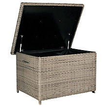 Buy 4 Seasons Outdoor Valentine Woven Cushion Box Online at johnlewis.com