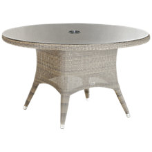 Buy 4 Seasons Outdoor Brighton Dining Table Online at johnlewis.com
