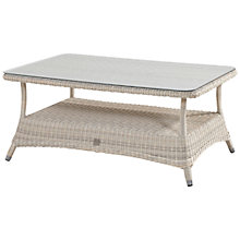Buy 4 Seasons Outdoor Brighton Coffee Table Online at johnlewis.com