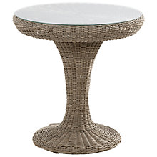 Buy 4 Seasons Outdoor Valentine Bistro Table Online at johnlewis.com
