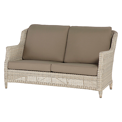 4 Seasons Outdoor Brighton 2.5 Seater Bench