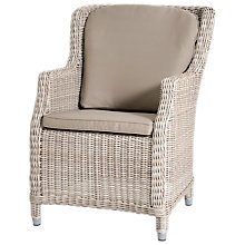 Buy 4 Seasons Outdoor Brighton Dining Chair Online at johnlewis.com