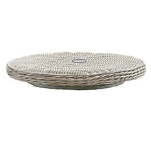 Buy 4 Seasons Outdoor Brighton Lazy Susan 70cm Online at johnlewis.com