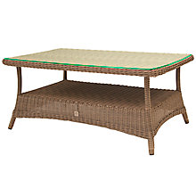 Buy 4 Seasons Outdoor Valentine Coffee Table Online at johnlewis.com
