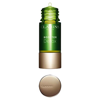 Clarins Skincare Boosters Detox 15ml