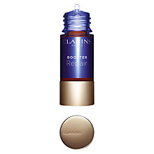 Buy Clarins Skincare Boosters, Repair, 15ml Online at johnlewis.com
