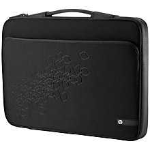 Buy HP Envy Laptop Sleeve Online at johnlewis.com