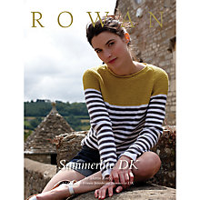 Buy Rowan Summerlite DK Brochure Online at johnlewis.com