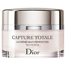 Buy Dior Capture Totale Multi-Perfection Cream Online at johnlewis.com
