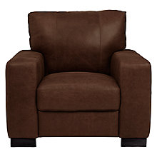 Buy John Lewis Burton Armchair Online at johnlewis.com