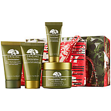Buy Origins Exclusive  Anti-Aging Bests Skincare Gift Set Online at johnlewis.com