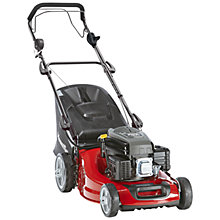 Buy Mountfield S481 PD/ES 48cm Key Start Self-Propelled Lawnmower Online at johnlewis.com