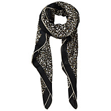 Buy AllSaints Lynx Scarf Online at johnlewis.com