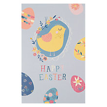 Buy Art File Happy Easter Card Online at johnlewis.com