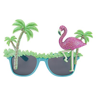 NPW Flamingo Fun Glasses