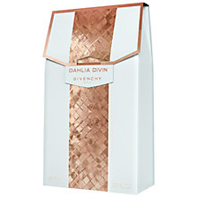 Buy Givenchy Dahlia Divin Eau de Toilette, 50ml Fragrance Gift Set Online at johnlewis.com