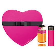 Buy Prada Candy Eau de Parfum 50ml Valentines Fragrance Gift Set Online at johnlewis.com