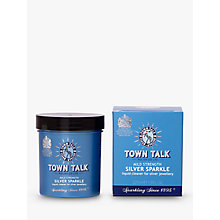 Buy Town Talk Silver Sparkle Cleaner, Mild Strength, 225ml Online at johnlewis.com