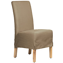 Buy Neptune Long Island Dining Chair with Vintage Legs Online at johnlewis.com