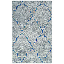 Buy Designers Guild Basilica Rug, Chalk Online at johnlewis.com