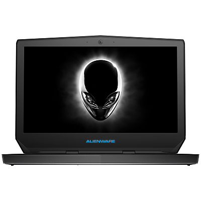 Alienware 13 R2 Laptop Intel Core i7 16GB RAM 256GB SSD 13.3 Epic Silver