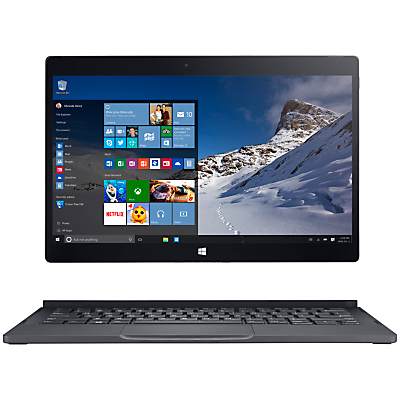 "Image of Dell XPS 12-9250 Laptop, Intel Core M5, 256GB SSD, 8GB RAM, 12.5"" Full HD Touch Screen"