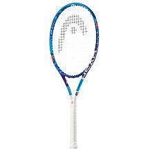 Buy Head Graphene XT Instinct S Tennis Racket, Grip 3, Blue/White Online at johnlewis.com