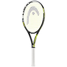 Buy Head Challenge Pro Graphite Tennis Racket Online at johnlewis.com