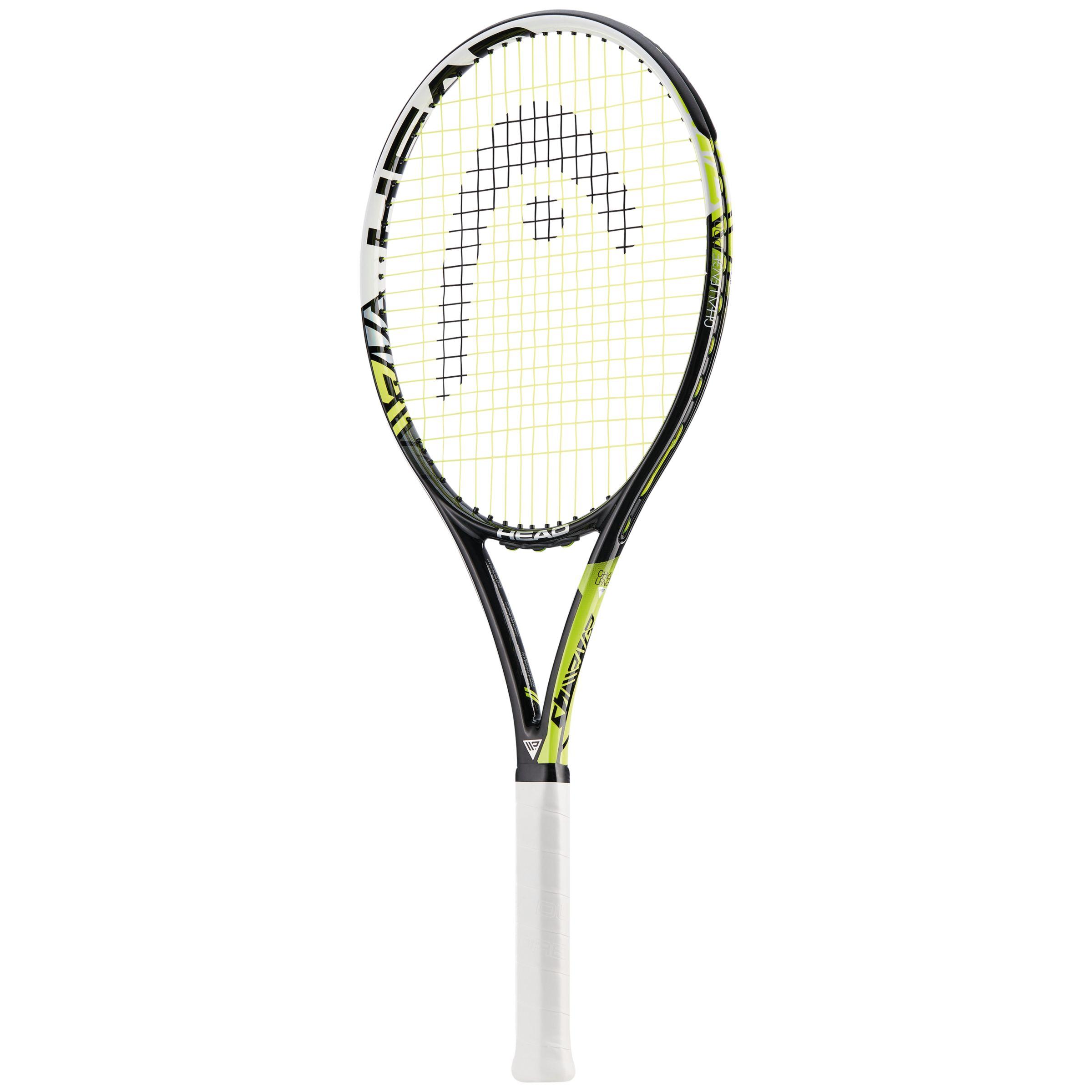 Head Head Challenge Pro Graphite Tennis Racket