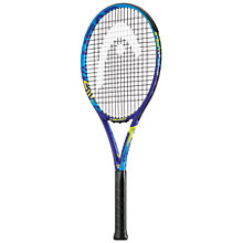 Buy Head Challenge Lite Graphite Tennis Racket Online at johnlewis.com