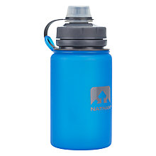 Buy Nathan FlexShot Soft Water Bottle, 750ml Online at johnlewis.com