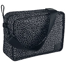 Buy Nike Studio Kit Bag, Medium, Black Online at johnlewis.com