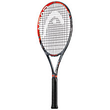 Buy Head Spark Pro Graphite Composite Tennis Racket, Orange Online at johnlewis.com