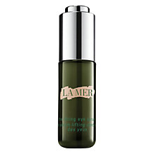Buy Crème de la Mer The Lifting Eye Serum, 15ml Online at johnlewis.com