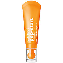 Buy Clinique Pep-Start Eye Cream, 15ml Online at johnlewis.com