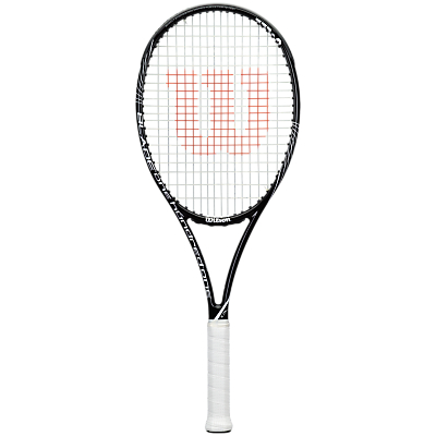 Wilson Blade Tennis Racket, Black